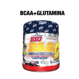BCAA+GLUTAMINA