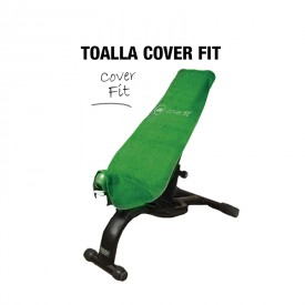 Toalla Cover fit