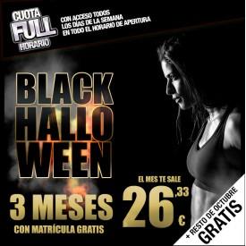 3 MESES BLACK FULL
