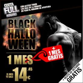 1 MES + 1 MES BLACK FULL
