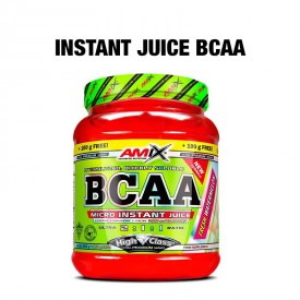 BCAA INSTANT JUICE