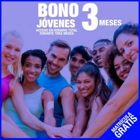 BONO JOVEN 3 MESES