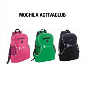 Mochila Activaclub
