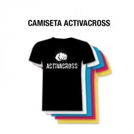 Camiseta Activacross