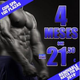 4 MESES